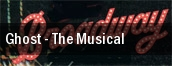 Ghost - The Musical Pantages Theatre tickets