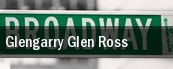 Glengarry Glen Ross London tickets