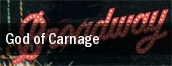 God of Carnage tickets