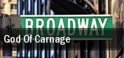 God of Carnage Mcguire Proscenium Stage tickets