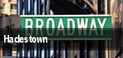 Hadestown Peace Concert Hall At The Peace Center tickets