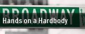 Hands on a Hardbody New York tickets