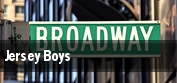 Jersey Boys Concord tickets