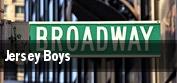 Jersey Boys El Paso tickets