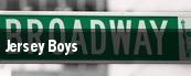 Jersey Boys Greensboro tickets
