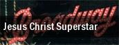 Jesus Christ Superstar Durham tickets