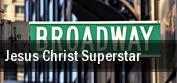 Jesus Christ Superstar Edmonton tickets