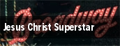 Jesus Christ Superstar Raleigh tickets