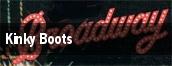 Kinky Boots Boston tickets