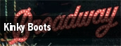 Kinky Boots Las Vegas tickets