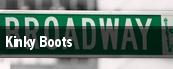 Kinky Boots Memphis tickets