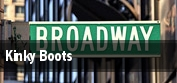 Kinky Boots Portland tickets