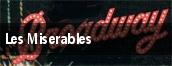 Les Miserables Las Vegas tickets
