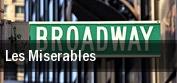 Les Miserables Ohio Theatre tickets