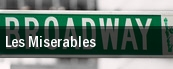 Les Miserables Sarasota tickets