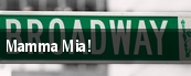 Mamma Mia! Houston tickets