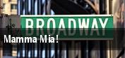 Mamma Mia! Muncie tickets