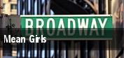 Mean Girls Saenger Theatre tickets