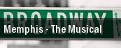 Memphis - The Musical Miami tickets