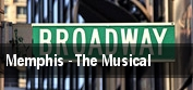 Memphis - The Musical The Strand Theatre tickets