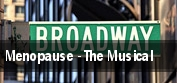 Menopause - The Musical Memorial Hall tickets