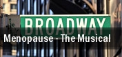 Menopause - The Musical San Diego tickets