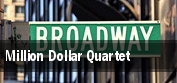 Million Dollar Quartet North Charleston tickets