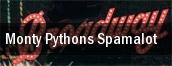 Monty Python's Spamalot Albuquerque tickets