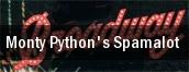 Monty Python's Spamalot Sarofim Hall tickets