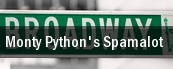 Monty Python's Spamalot The Buell Theatre tickets