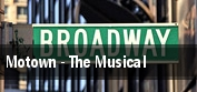 Motown - The Musical Boston tickets