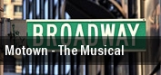 Motown - The Musical Lunt tickets