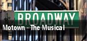 Motown - The Musical San Diego tickets
