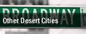 Other Desert Cities Denver tickets