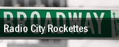 Radio City Rockettes Nashville tickets