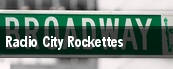Radio City Rockettes Rosemont Theatre tickets