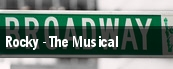 Rocky - The Musical tickets