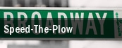 Speed-The-Plow Barrymore Theatre tickets