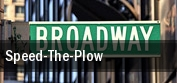 Speed-The-Plow New York tickets