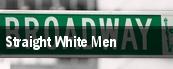 Straight White Men tickets