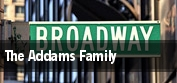 The Addams Family Academy Of Music tickets