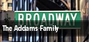 The Addams Family Fox Theatre tickets