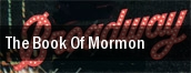 The Book Of Mormon Au tickets