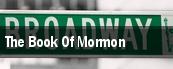 The Book Of Mormon Dayton tickets