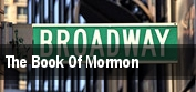 The Book Of Mormon Saenger Theatre tickets