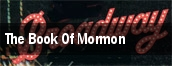 The Book Of Mormon Salt Lake City tickets