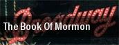 The Book Of Mormon San Antonio tickets