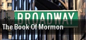 The Book Of Mormon San Diego Civic Theatre tickets