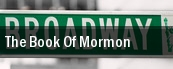 The Book Of Mormon Sarofim Hall tickets