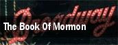 The Book Of Mormon Spokane tickets